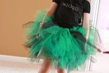 Isadora's Wicked Birthday / Ideas for Isadora's Wicked Musical 6th Birthday Party
