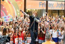 Ed Sheeran / by taylor martin