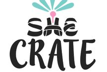 She Crate Mommy & Me Play-Date Fun