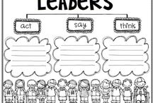 Student Leadership / by Christie-And Travis