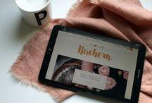Blogger Interviews / Wir blicken hinter die Kulissen der Blogs und stellen die Personen dahinter vor - kurz und prägnant.   10 x 3 Dinge über ....