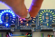 Arduino+