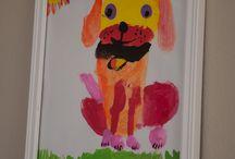 Art lessons / by Marybeth Elizabeth