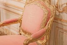Copper Blush Room