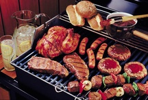 Grilling & Barbecue / by Gone-ta-pott.com