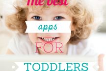 Apps for Toddlers (2-3 years)