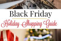 Holiday Sales, Deals, & Tips