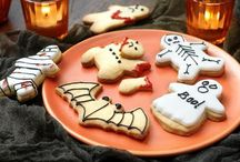 Halloween Food / For all the best in the way of Halloween food, take a look here!
