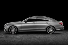 Mercedes Benz Cars / http://thecarspecs.com/category/mercedes-benz/