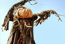 Scarecrows and Others..... / . / by A A