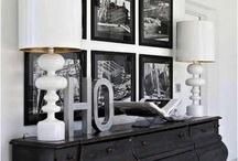 Entrance halls / Create inviting home