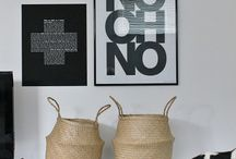 Basket / by AmazingDecor