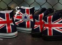 shoes (American)