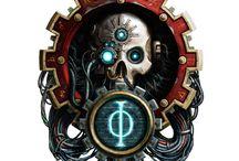 W40K: Adeptus Mechanicus: Cult Mechanicus
