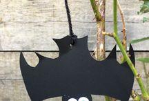 Halloween Craft Ideas / Ideas for Halloween Crafts for Kids