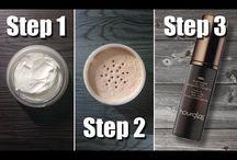Foundation tips