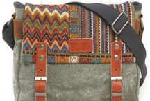 Retro-Taschen / Hochwertige Retro-Taschen