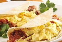 Cooking - Breakfasts / by Rana Vestal