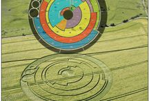 Crop circles / by Jeanne Neal