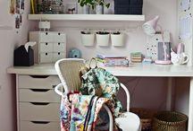 Jana's Zimmer...