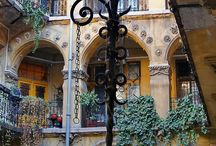 Beauty of Budapest
