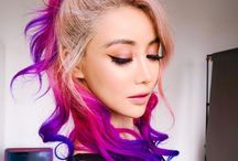Wengie / I LOVE Wengie!!!You Guys should go Check out her AWSOME YouTube channel!Go follow her on Pinterest @Wengie!!