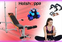 fitness shopping australia