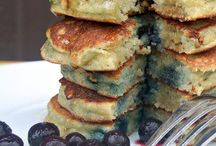 Delicious recipes / Healthy eating lifestyle