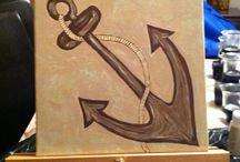 Anchor♥