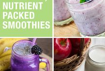 Smoothies&Juices