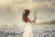 Wunderhübsche Mädchen und Jungsbilder
