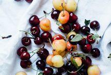 FOOD • FRUITS