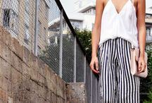 Street Style & Casual Fashion