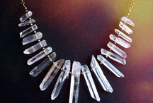 sieraden blingbling / zelf sieraden maken