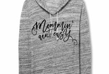 Mama clothes / Clothing inspo for moms & moms to be!