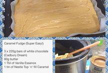 Fudge recipes to make