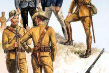 19TH -BOER WAR