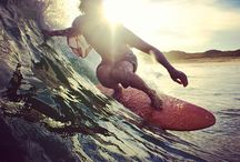 >> SURF & LONGBOARD LIFE << / Give these pins you energy, inspiration and a good feeling? Well, you've come to the right place