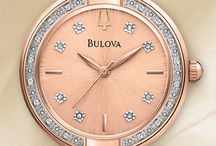 Bulova Watch / Bulova Watches For His & Her...