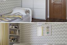 Комната для Ани
