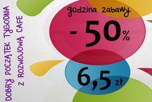 Krakow miejsca dla dzieci