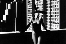 Photographer :: Helmut Newton / by ✄...Philippe...✄