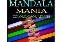 Coloring Books / Interesting Coloring book