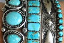 Semiprecious - bracelets