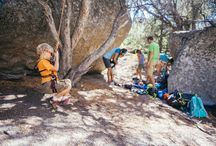 Kids' Outdoor Gear / Great gear to keep the kids happy in the outdoors while camping, fishing, hiking and climbing. Adventure gear for children. Gifts for boys, gifts for girls, gifts for children.
