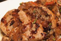Carnes / recetas de carnes