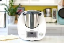 Thermomix y variantes