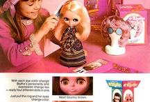 Dolls (Blythe)