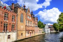 Bruges & Brussels - Our Belgian Destinations of the Month for July