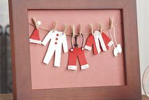 Holiday Projects / by Kemi Chavez